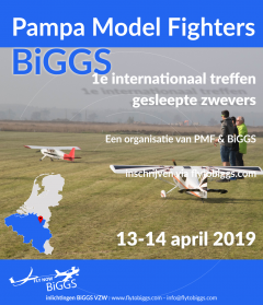 Poster treffen Pampa Modelfighters
